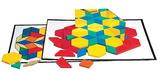 Cartes modèles pour blocs mosaïques Learning Resources®
