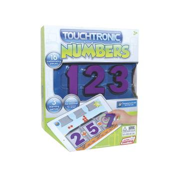Ensemble de chiffres Touchtronic Image
