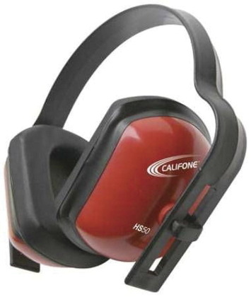 Casque antibruit Califone® Hearing Safe™ HS50 Image