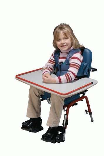 Plateau pour la chaise First Class format grand Image