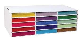 solution scolaire unit de rangement cartonn pour. Black Bedroom Furniture Sets. Home Design Ideas