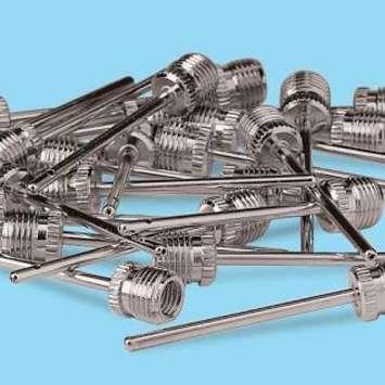 Aiguilles de remplacement - Ens. de 12 Image