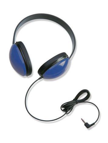Casques d'écoute Listening First - (bleu) Image