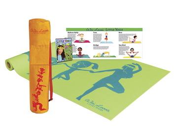 Trousse d'enseignement du Yoga pour enfants Image