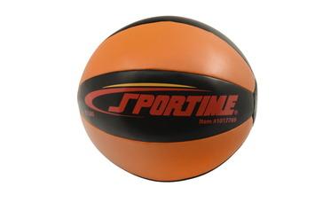 Ballon lesté Sportime® 29 cm, 5 kg, orange Image