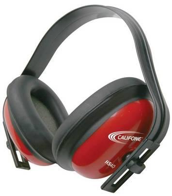 Casque d'écoute Hearing Safe de Califone Image