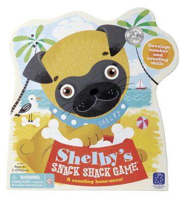 Jeu de pression basé sur les compétences - La cantine de Shelby Image