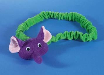 Soft Chewlery - Éléphant Image
