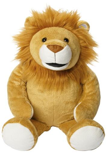 Peluches intéractives Bluebee Pals® - Léo le lion Image