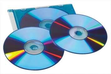 CD enregistrables  School Smart - ens. de 50 Image