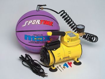 Pompe électrique à grand débit - Pompe électrique pour ballons Image