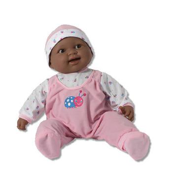 Poupées multiethniques de 51 cm au corps souple Childcraft® - Afro-américaine Image