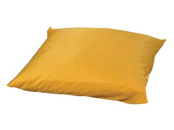 Coussins de sol The Children's Factory® Cuddle-ups® - Couleurs primaires - Jaune Image