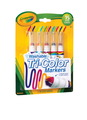 Feutres tricolores lavables Crayola®