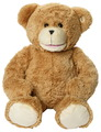 Peluches intéractives Bluebee Pals® - Sammy l'ours