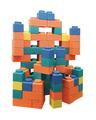 Ensemble Gorilla Blocks™ - Ensemble de 66