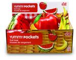 YummyPockets Fruit Treats