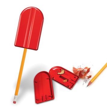Ice Pop Pencil Sharpener picture