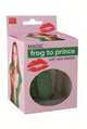 Magic Frog to Prince