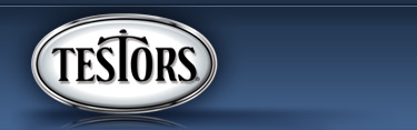 Testors Logo