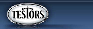 Testors Logo