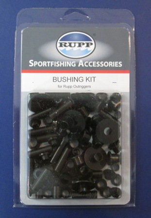 Outrigger Bushing Kit picture
