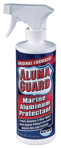 Aluma Guard - 16 oz spray bottle picture