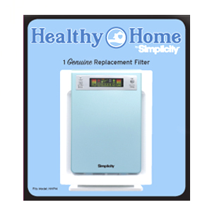 Healthy Home Filter for HHPM Air Purifier picture
