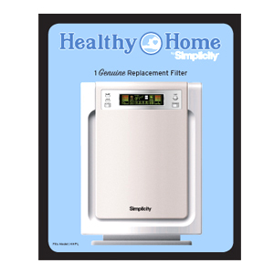 Healthy Home Filter for HHPL Air Purifier picture