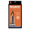 Symmetry S20 HEPA Media Vacuum Bags* (See list of supported models)