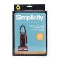 Synergy S40 Series Genuine HEPA Media Vacuum Bags
