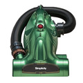 Spruce Hand Vacuum with Power Brush