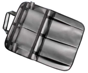 Tool Caddy for Central Vacuum Tools picture