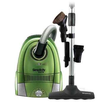 Jack Canister Vacuum Cleaner picture