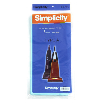 6 Series Upright Paper Bags For Symmetry Picture