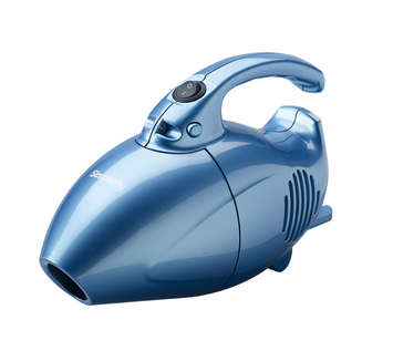 Flash Micro Handheld Vacuum Cleaner Picture