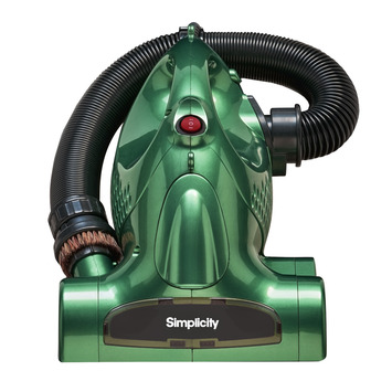 Spruce Hand Vacuum with Power Brush picture