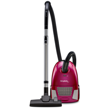 Jill Canister Vacuum Cleaner picture