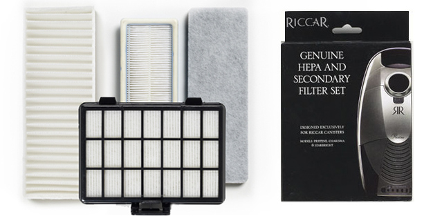 Image result for Riccar Vacuum Cleaner Filter