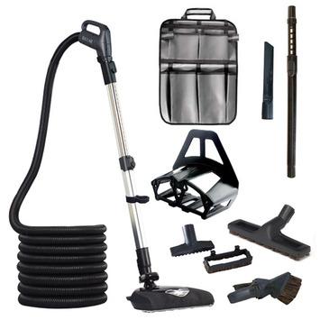 Central Vacuum Premium Kit picture