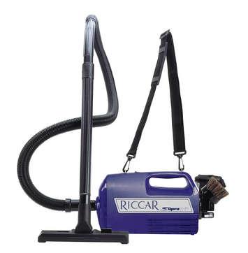 SupraQuik Portable Canister Vacuum picture