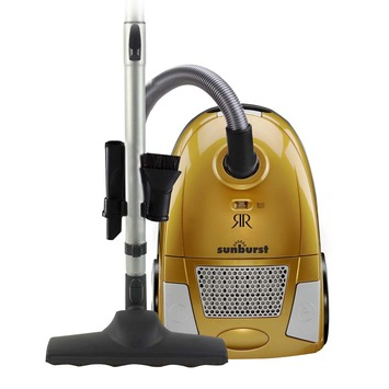 Sunburst Canister Vacuum Cleaner picture