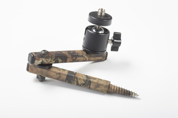 "Second Operation 7"" Camera Mount Mossy Oak® Break-up Infinity® picture"
