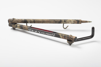 EZY® Double Arm Bow Hanger Mossy Oak® Break-up Infinity® picture