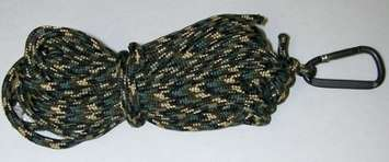 EZY® Camo Gun & Bow Rope picture