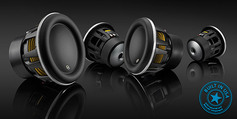 JL Audio W7