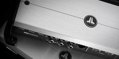 JL Audio XD Amplifier