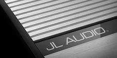 JL Audio JX Amplifiers