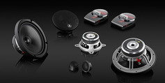 JL Audio Evolution Speakers