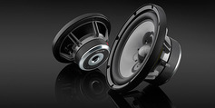 ZR Series JL Audio Car Speakers